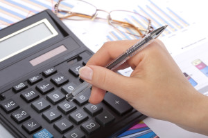 How to properly calculate the return on a long term real estate investment