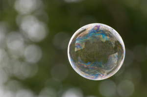 The curious case of the Houston real estate bubble – An empirical analysis