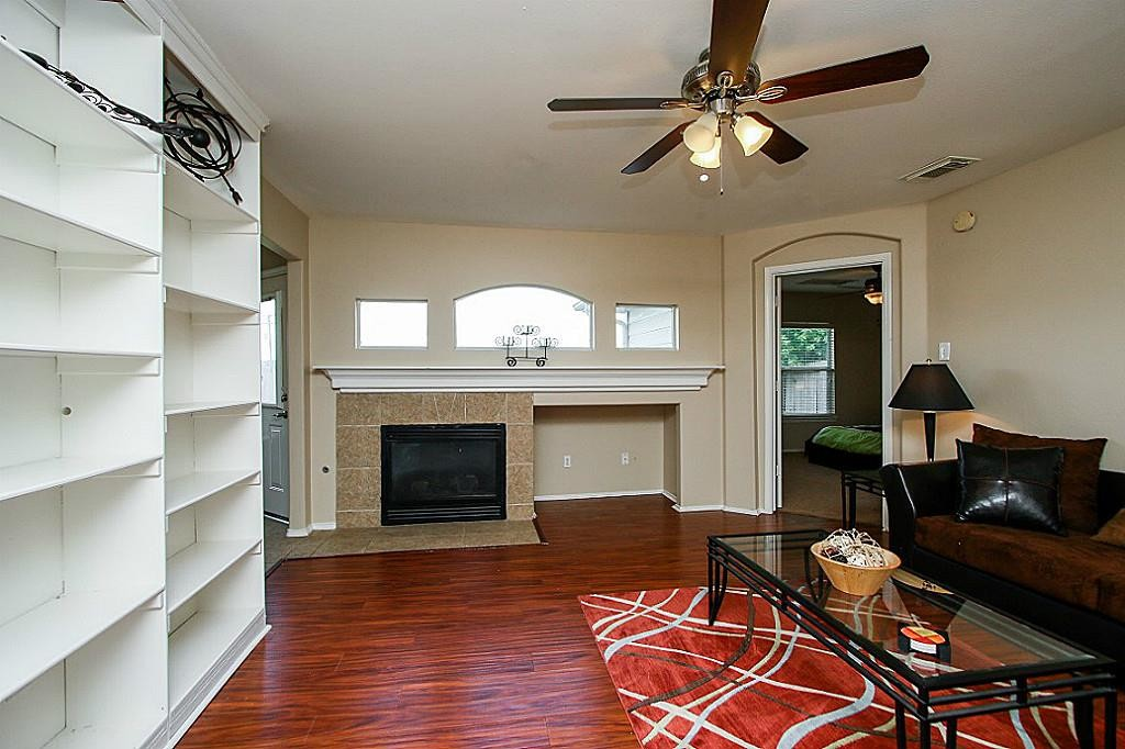 Investment Property example 2