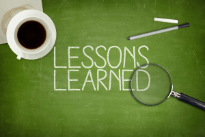 5 Critical Real Estate Investing Lessons I learned in 2015